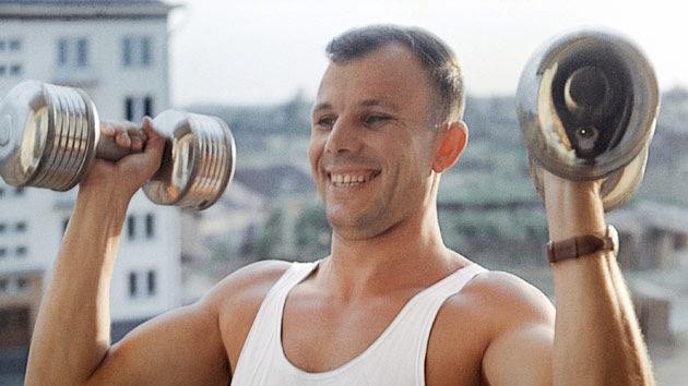 ¡Vámonos! Hace 80 años nació Yuri Gagarin