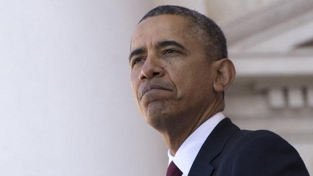 """""""Deshonesto y poco fiable"""": la popularidad de Obama toca fondo en EE.UU."""