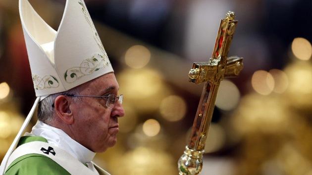 """El papa Francisco y el apocalipsis: """"El paraíso no es un lugar"""""""