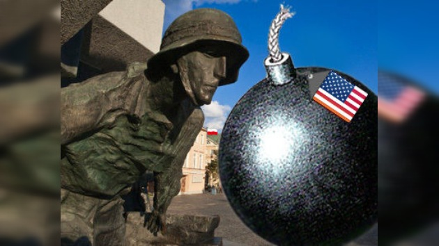 EE. UU. venderá armas a Polonia por casi 500 millones de dólares