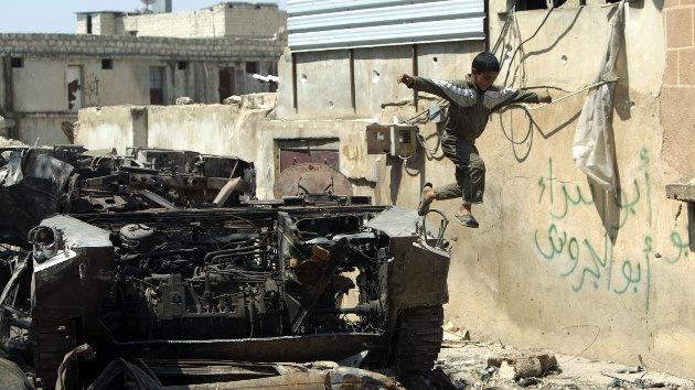 """""""Teherán no permitirá que el enemigo avance en Siria"""""""