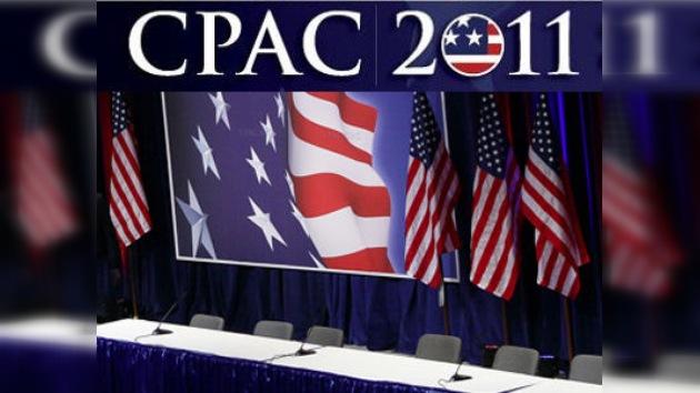 Conservadores republicanos se preparan para las primarias de 2012