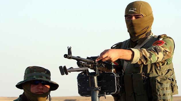 EE.UU. e Irán, unidos por una causa común en Irak: Apoyar al ejército kurdo contra el EI