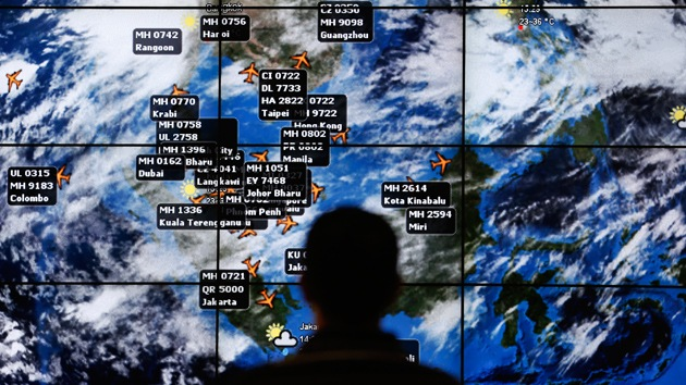 Cuestiones sobre el MH370 que los servicios de inteligencia de EE.UU. deberían responder