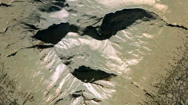 Fotos: Google Earth, a la 'caza' del rostro más humano de la Tierra