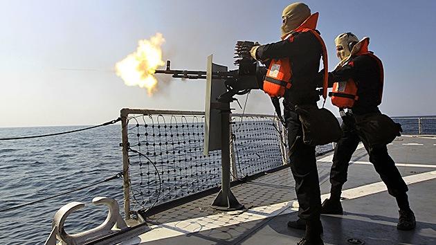 Irán mueve ficha: responderá con ejercicios de defensa aérea a las maniobras de EE.UU.