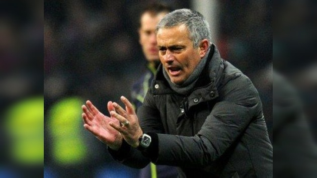 José Mourinho prolonga su contrato con el Real Madrid y acalla rumores