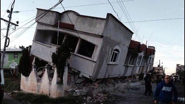 Más de 30 sismos en 24 horas: Guatemala, alarmada por temblores en su litoral pacífico