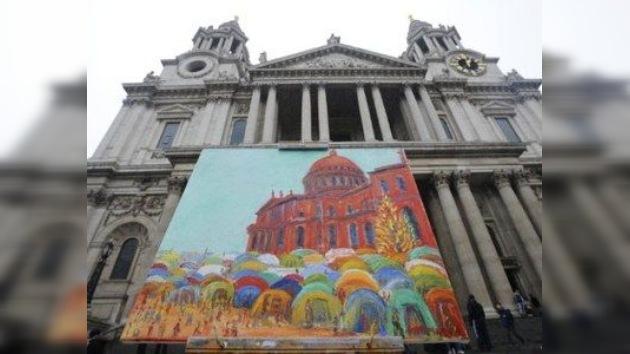 El movimiento global 'Ocupa' se hace un hueco en los museos