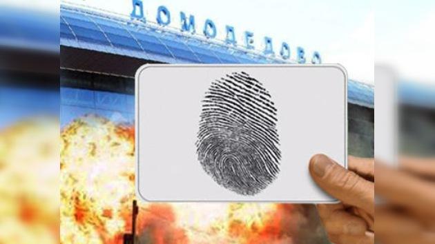 La instrucción fijó la identidad del autor del atentado en Domodédovo