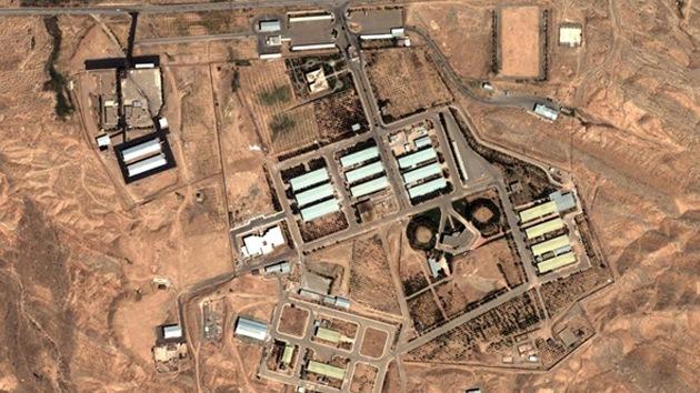 """OIEA: """"No hay avances en las conversaciones con Irán"""""""