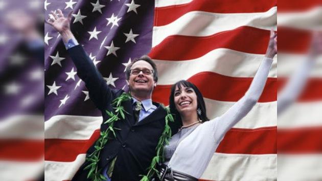 Activistas piden a Obama perdonar  al 'Príncipe de la Marihuana'