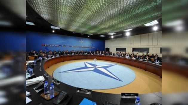 EE. UU. califica la suspensión del Consejo Rusia-OTAN como un error