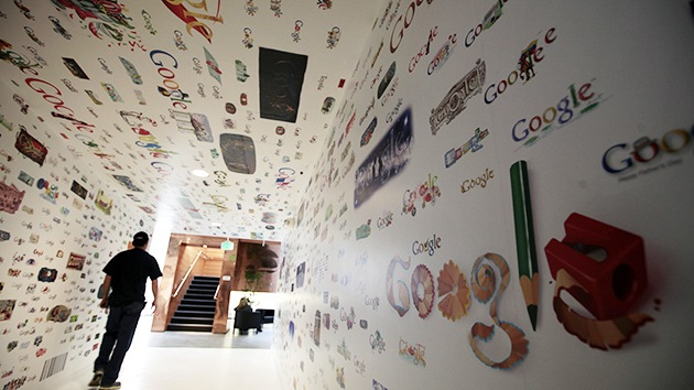 Más allá de un simple buscador: Así planea Google crear un mundo ideal