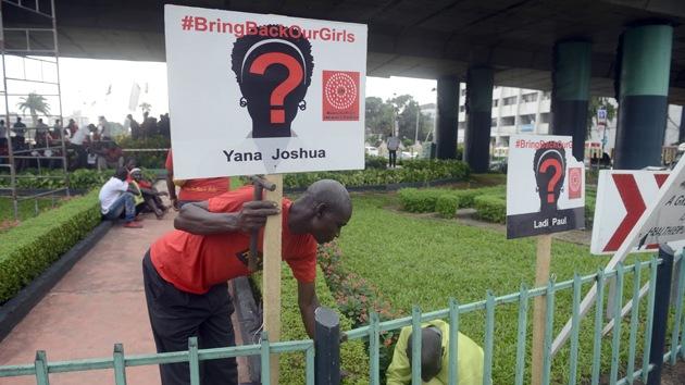 EE.UU. podría haber localizado a las jóvenes secuestradas en Nigeria