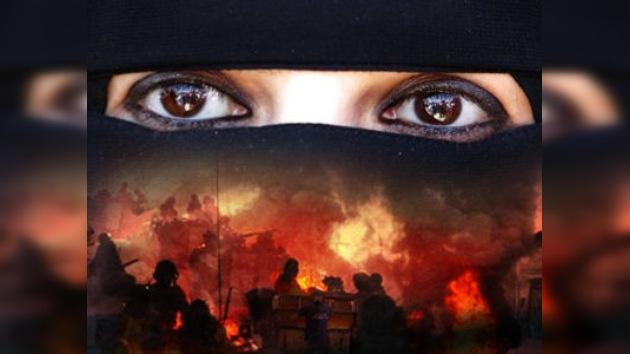 Siria: Entre una sangrienta guerra civil y una catástrofe internacional