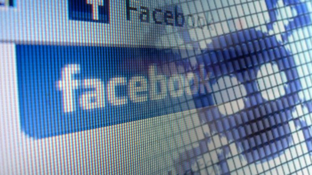 El virus Facebook Black se expande en la red social