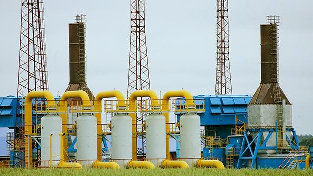 Bancos chinos estudian invertir más de 10.000 millones de dólares en gas ruso