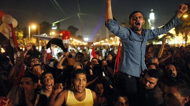 Egipto: La revolución sin fin