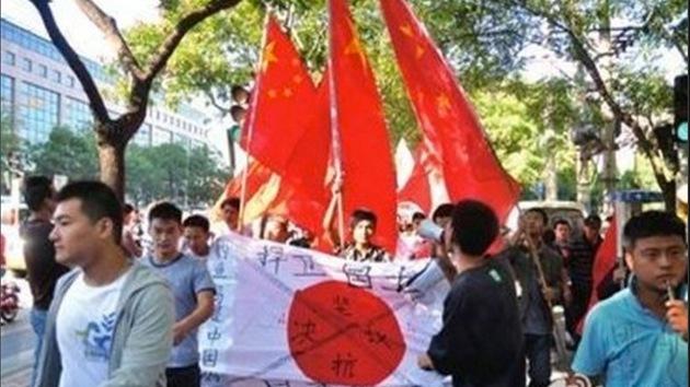 Panetta: China y Japón podrían acabar en guerra