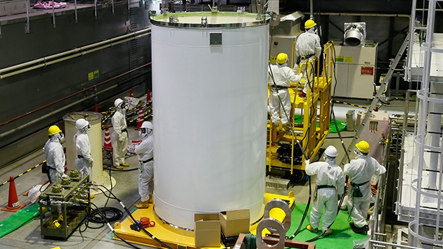 Mafia atómica: La Yakuza 'limpia' Fukushima violando los derechos básicos de los trabajadores