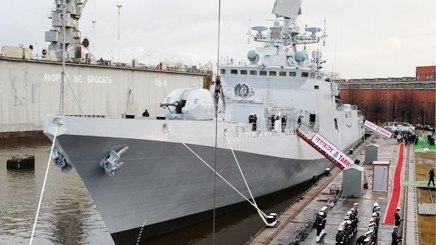Asia, líder mundial en importaciones de armamento