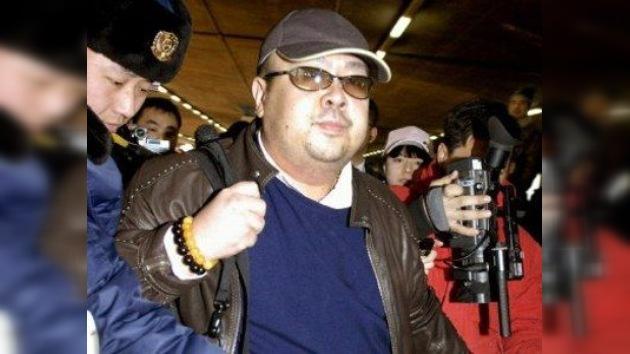 """El hijo mayor de Kim Jong-il lanza un libro contra el nuevo régimen: """"no durará mucho"""""""