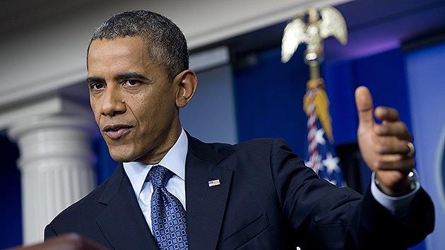"""Economista: """"Obama podría usar la crisis fiscal para lograr el poder absoluto"""""""