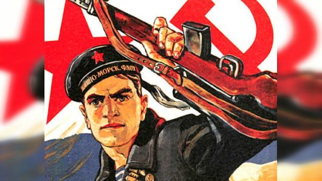 Rusia celebra el 'Día del defensor de la Patria'