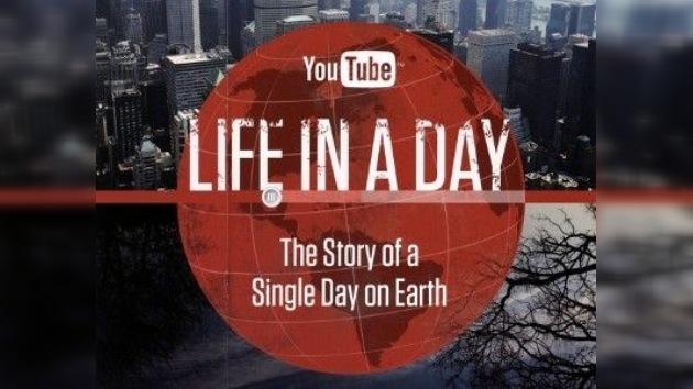 Se estrenará en 'pantalla grande' un filme rodado por usuarios de YouTube