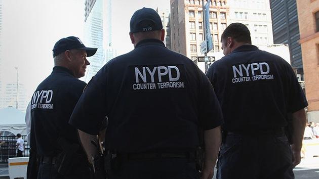 Video: La Policía neoyorquina se enfrenta a otro escándalo por estrangulación