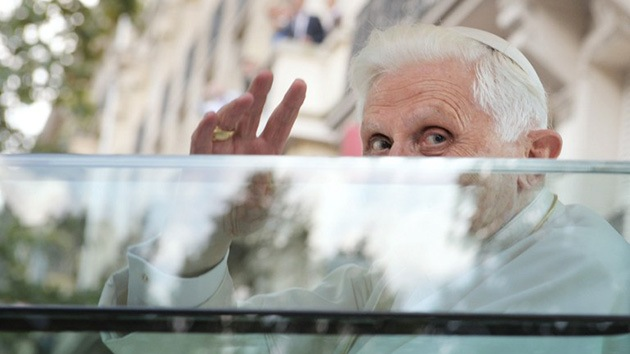 La renuncia del papa, ¿forzada por VatiLeaks o por problemas de tipo personal?
