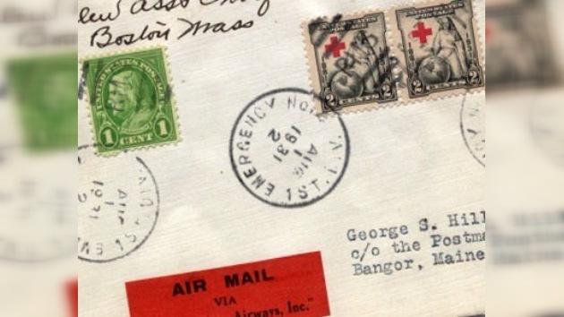 Sábados no laborales ahorrarán US$ 3,5 mil millones a correos en EE. UU.
