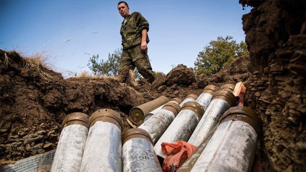 """Espías veteranos de EE.UU. advierten a Merkel: """"Washington y la OTAN le engañan sobre Ucrania"""""""