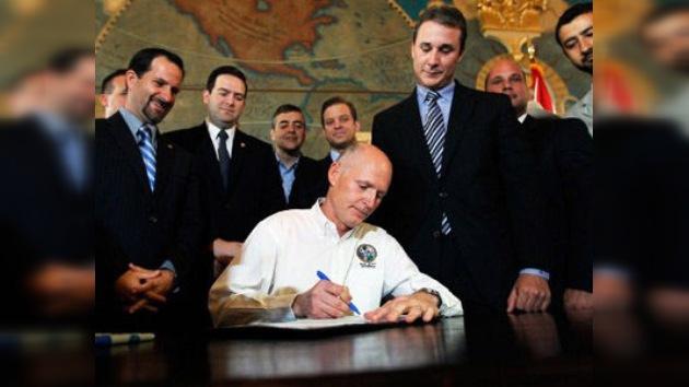 Florida penalizará a empresas que negocien con Cuba
