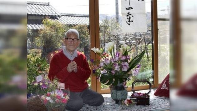 El hombre más viejo del mundo cumple 114 años
