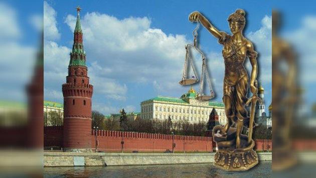 """""""Gran príncipe"""" se quedó sin el Kremlin de Moscú"""