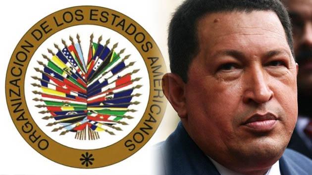 Venezuela: EE. UU. sin autoridad moral para emitir informes contra todo el mundo