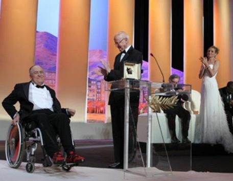 Se inauguró la 64 edición del festival de Cannes