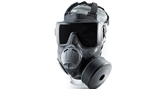 La Policía antidisturbios de Brasil usará en el Mundial una máscara al estilo de 'Star Wars'