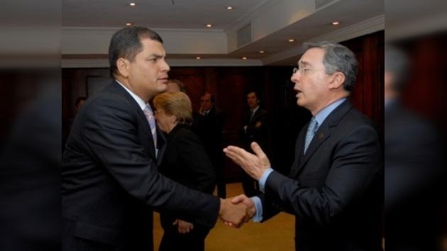 Ecuador y Colombia podrían restablecer relaciones diplomáticas