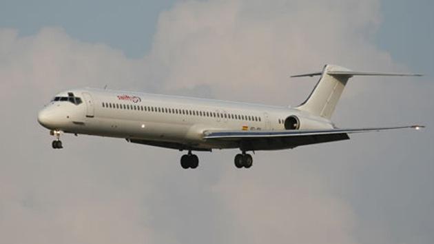 Se estrella un avión de Air Algerie con 116 personas a bordo