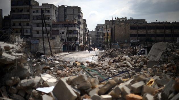 """""""Siria podría convertirse en un nuevo Afganistán"""""""