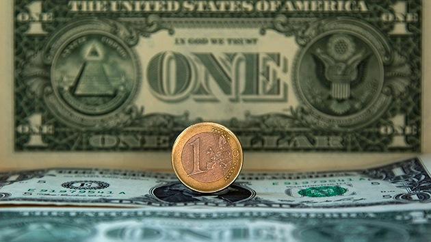 FMI: Los países en desarrollo se alejan del dólar y el euro en sus reservas