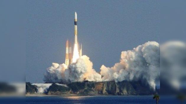 Japón vigilará vía satélite los desastres naturales y a Corea del Norte