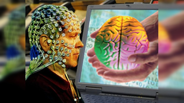 El ordenador ya ha aprendido a leer la mente