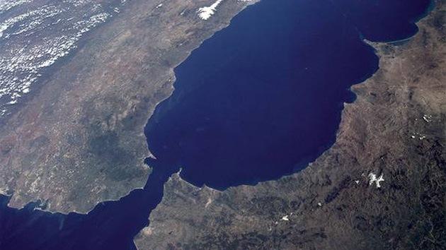 Hallan vínculos entre el cambio climático y las corrientes oceánicas en Gibraltar