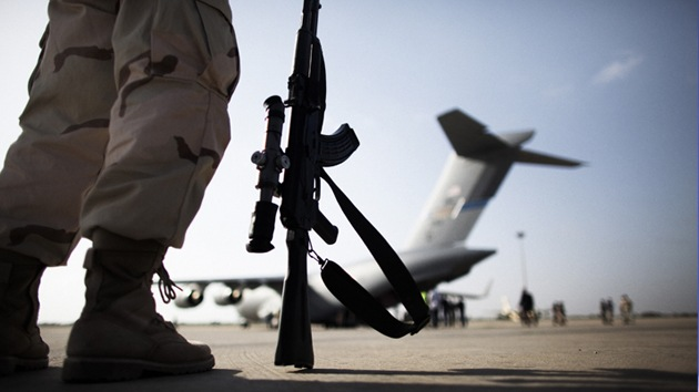 EE.UU. suspende oficiosamente su ayuda militar a Egipto
