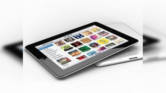 El nuevo iPad será presentado el 2 de marzo