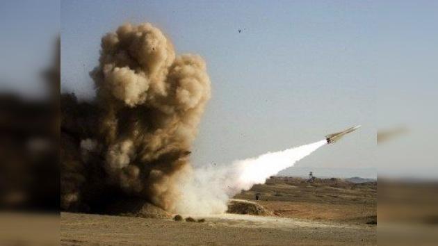 Irán advierte que en caso de agresión responderá en cualquier lugar del mundo